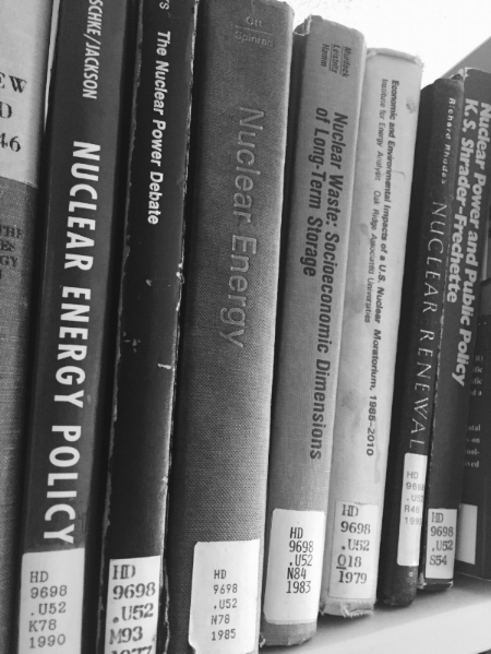 Resources - This resources page is here to provide information ranging from very general knowledge on the nuclear process, to specific literature for those looking to expand their knowledge of the nuclear field and surrounding issues.