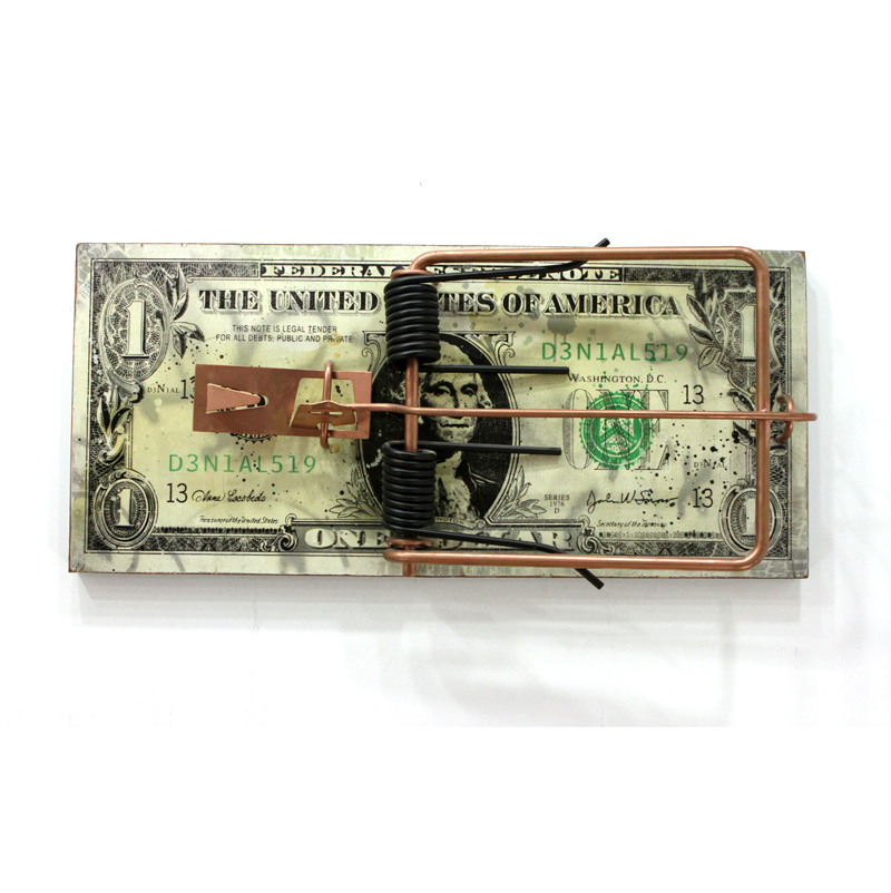 American Rat Trap (AKA Money)
