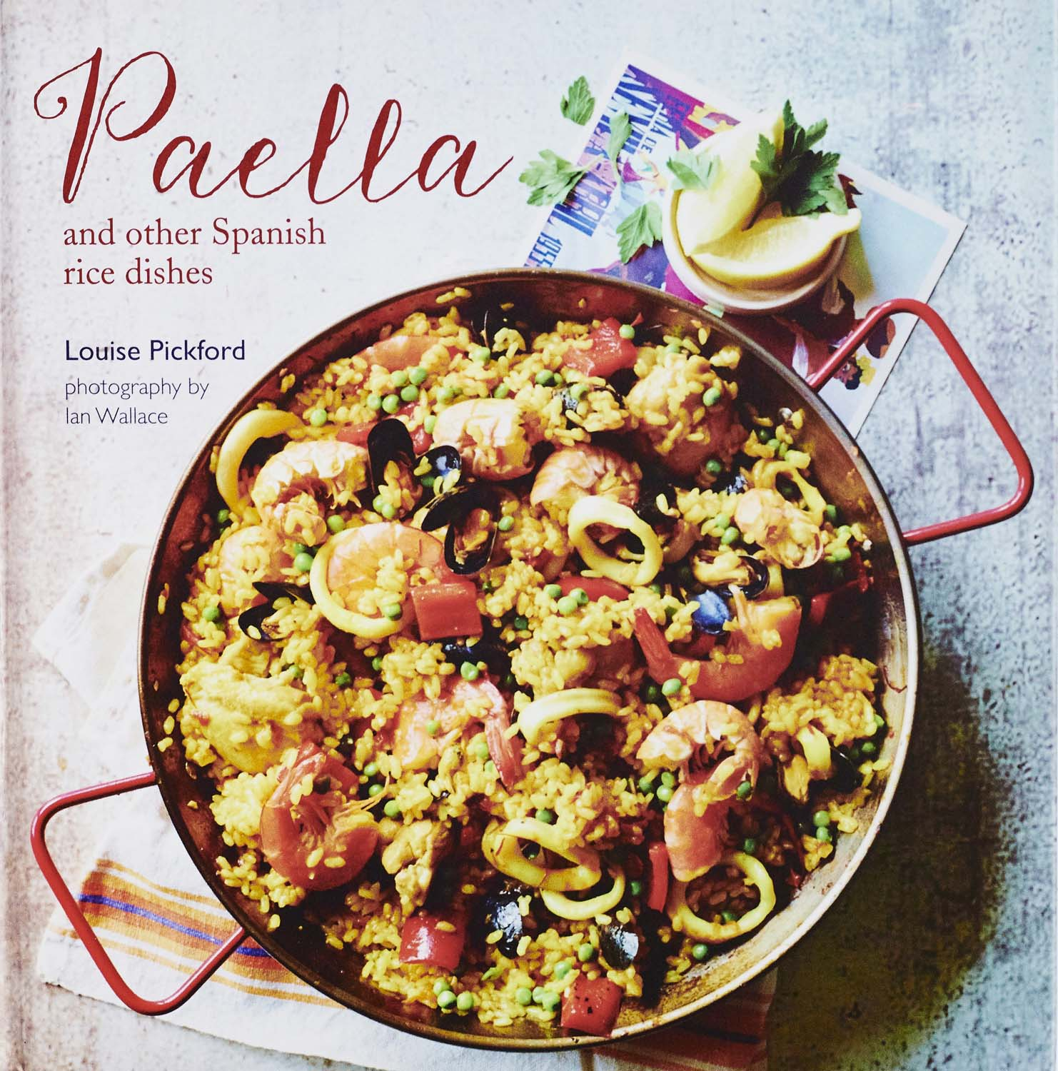 Spanish favourites….oh and Paella - Think Spain, think Paella? Well you are right so we will learn how to cook a really great Paella, but don't forget all that Tapas and Sangria.75€ per head for 4 hours cookingincl. all equipment, ingredients, refreshments and lunch.6 places available