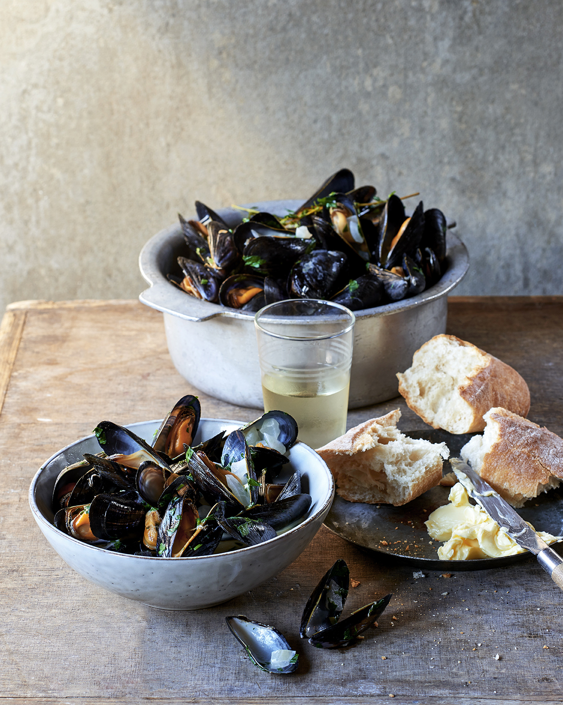 A GUIDE TO FRENCH COOKING - A choice of seven, 6 week courses