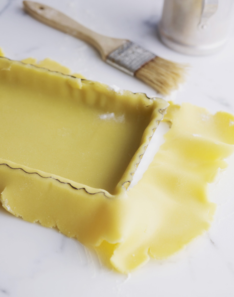PASTRY COOKING - A 6 week online course