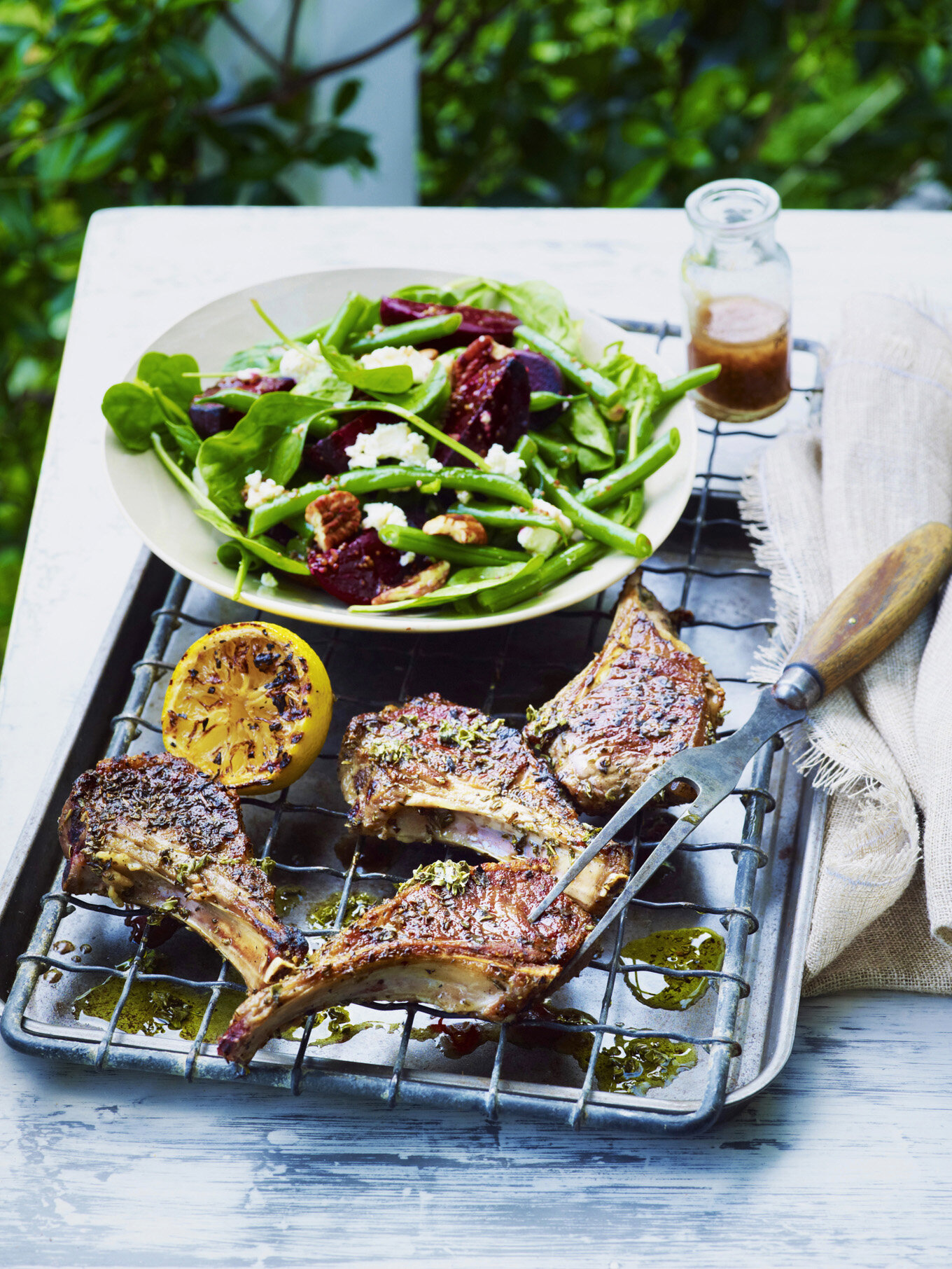 A00880PR Barbecue lamb chops with beetroot salad.jpg