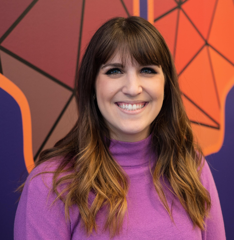 Nicole Benham  Marketing & Events Manager
