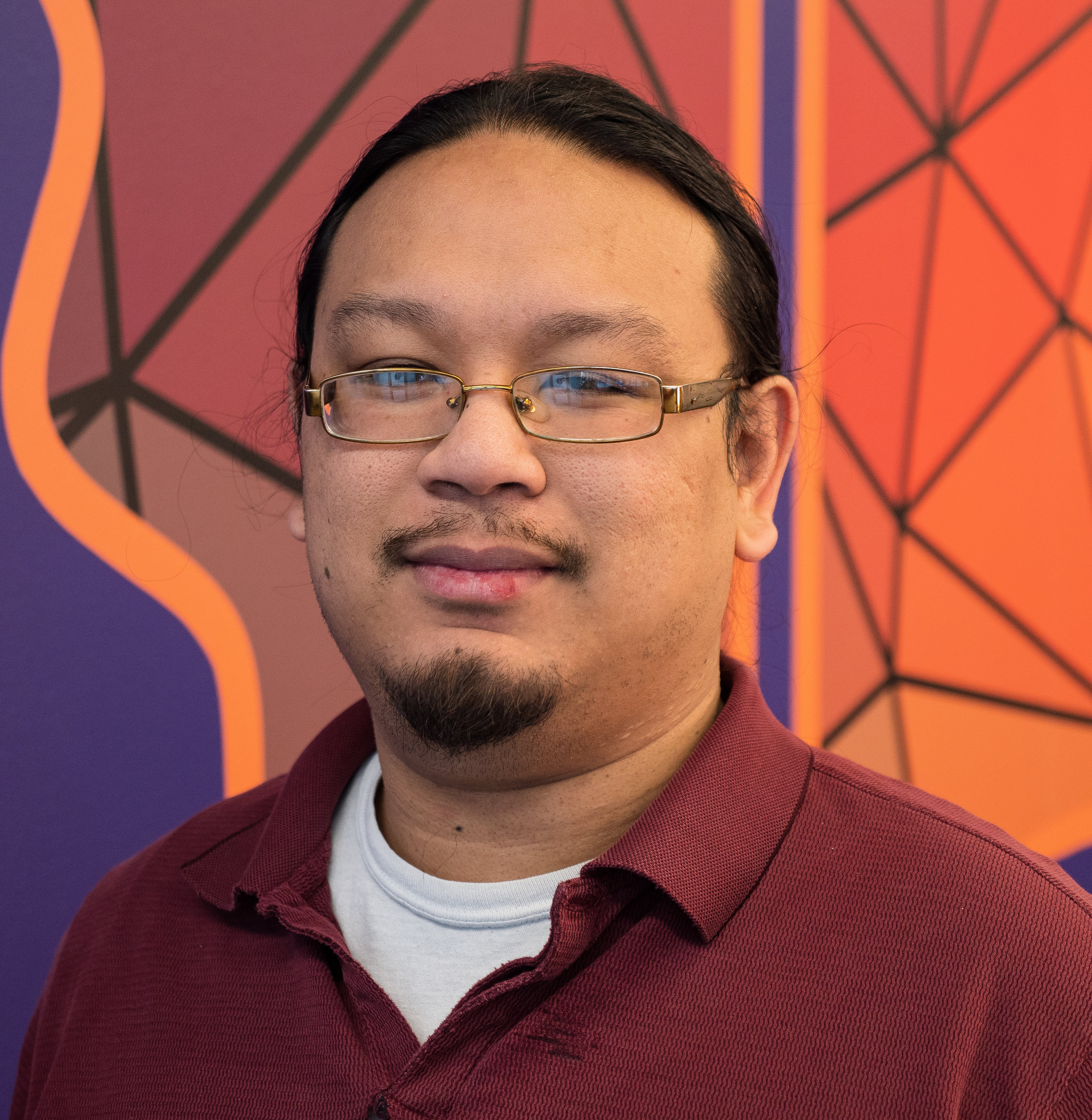 Kenneth Syharath  Software Engineer