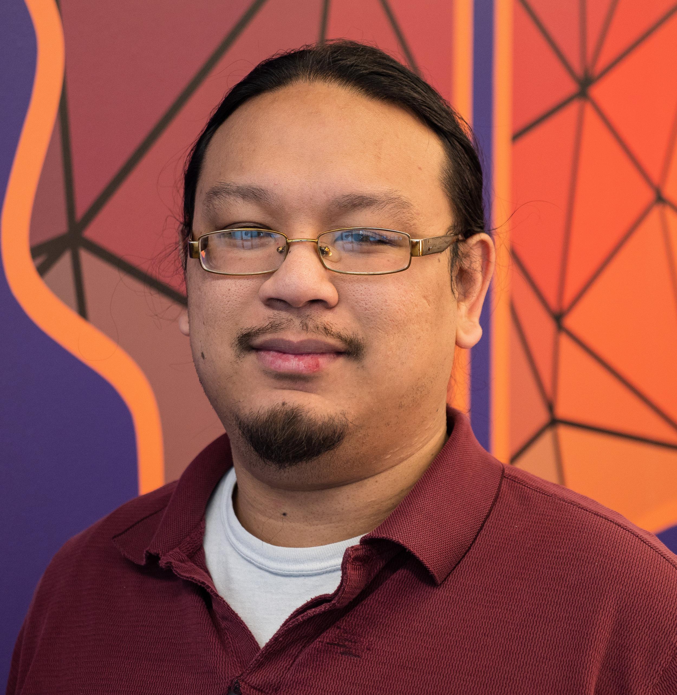 Kenneth Syharath  Software Engineer