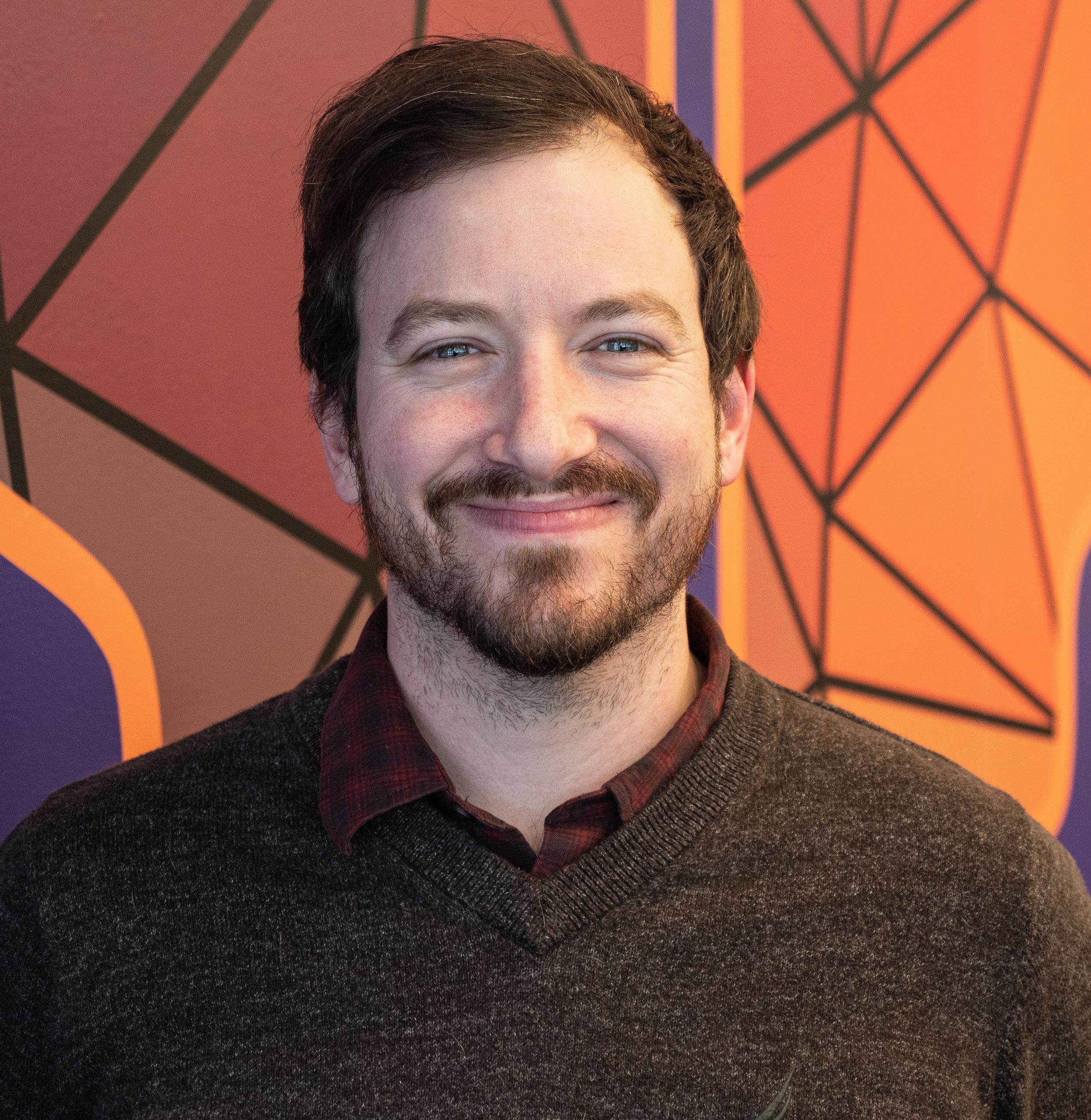 Derek Alan Rowe  VR/AR Producer