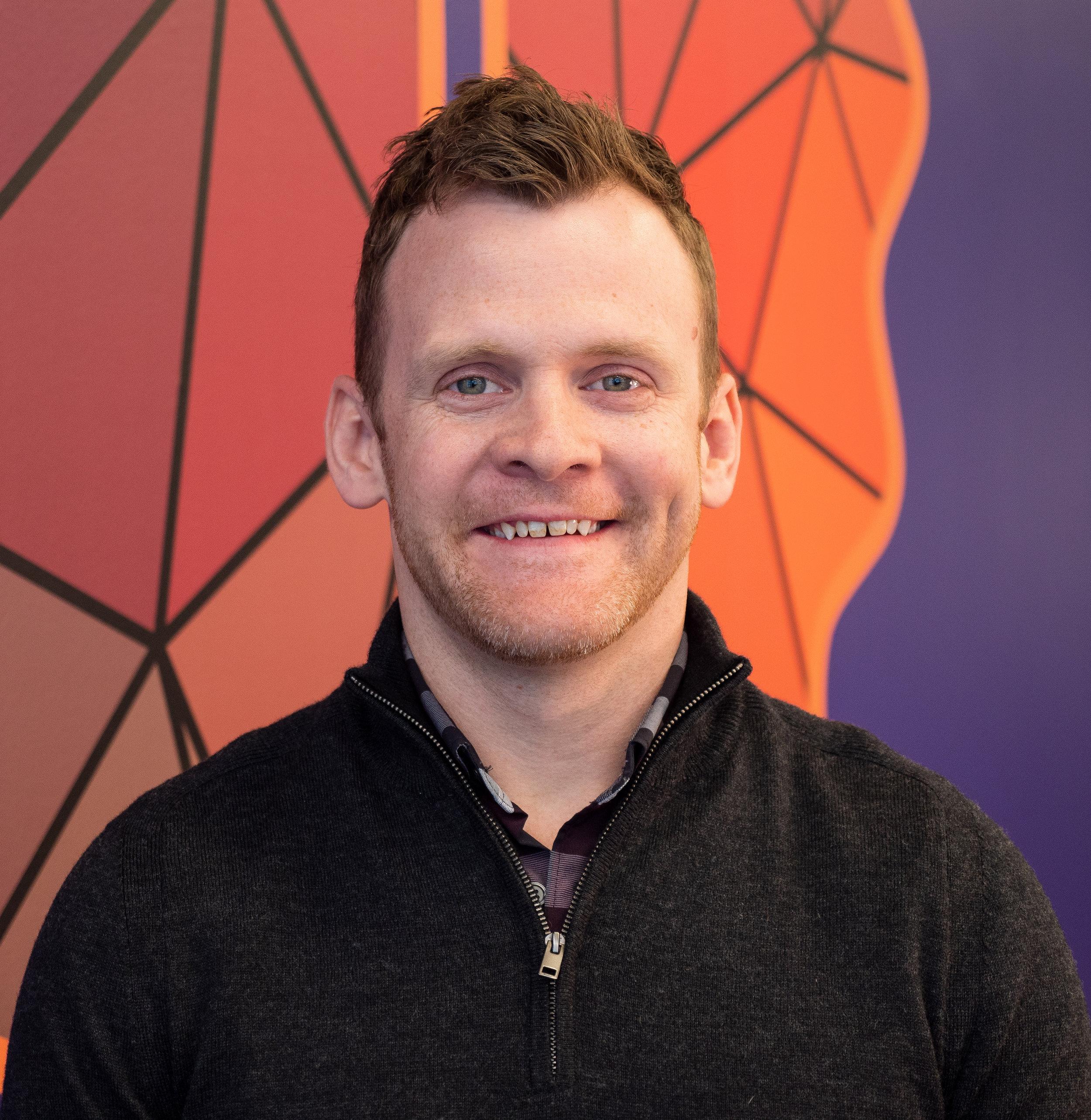 Joshua Setzer   Co-Founder and CEO