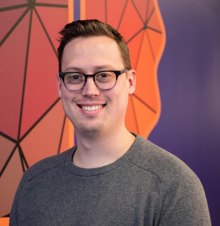 Jacob Oliver  Experience Designer