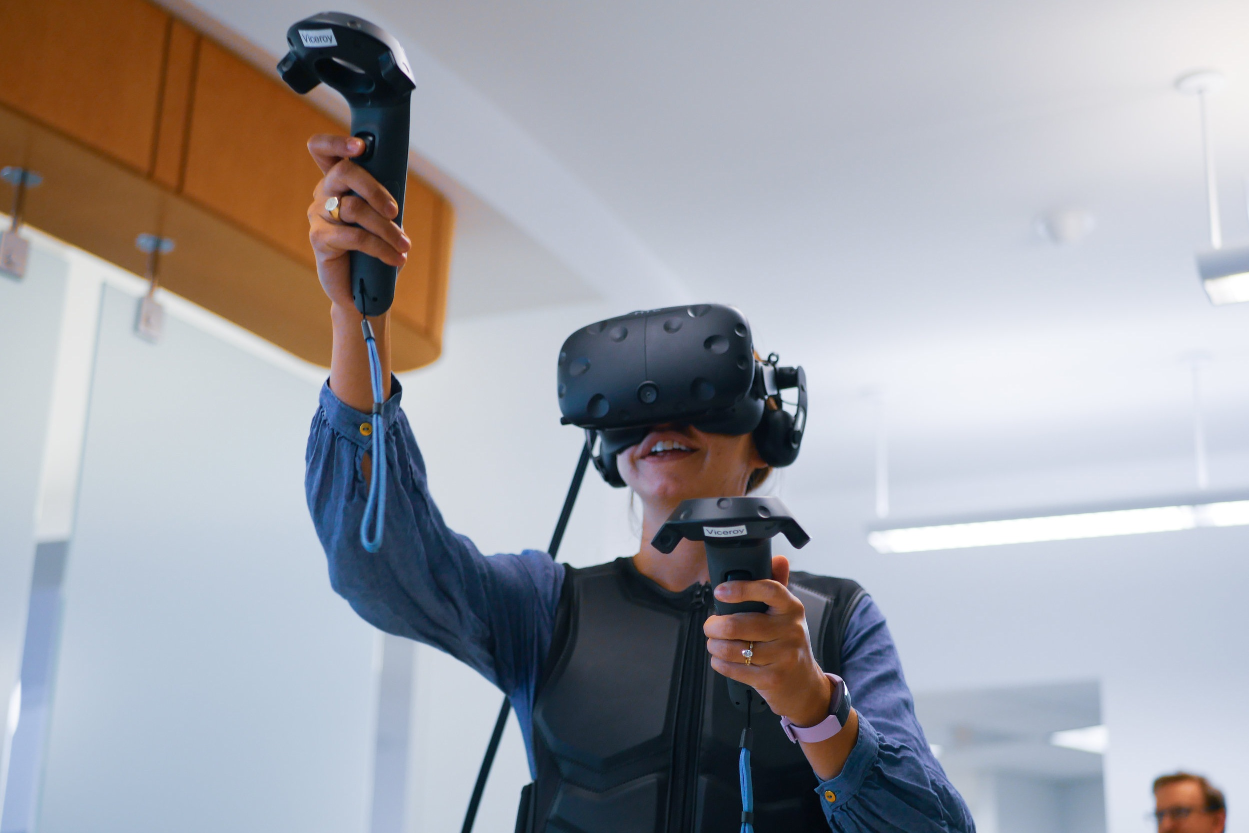 - All VR/AR initiatives are meticulously measured to validate program effectiveness and guide continuous improvement.