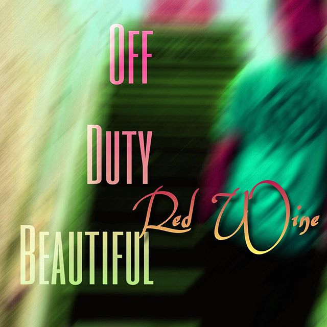 I've been writing this song for almost 8 years now, and I'm pleased to finally present the very first demo. I want to add more, and I'd like to get my musician friends involved. Link in bio or https://soundcloud.com/offdutybeautiful/redwinedemo1  #offdutybeautiful #redwine #demo #garageband #pianoballad #pianorock #poppunk #poprock #dancepunk