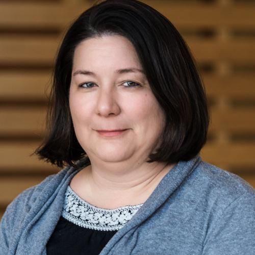 Tara Hyder, Director of Finance