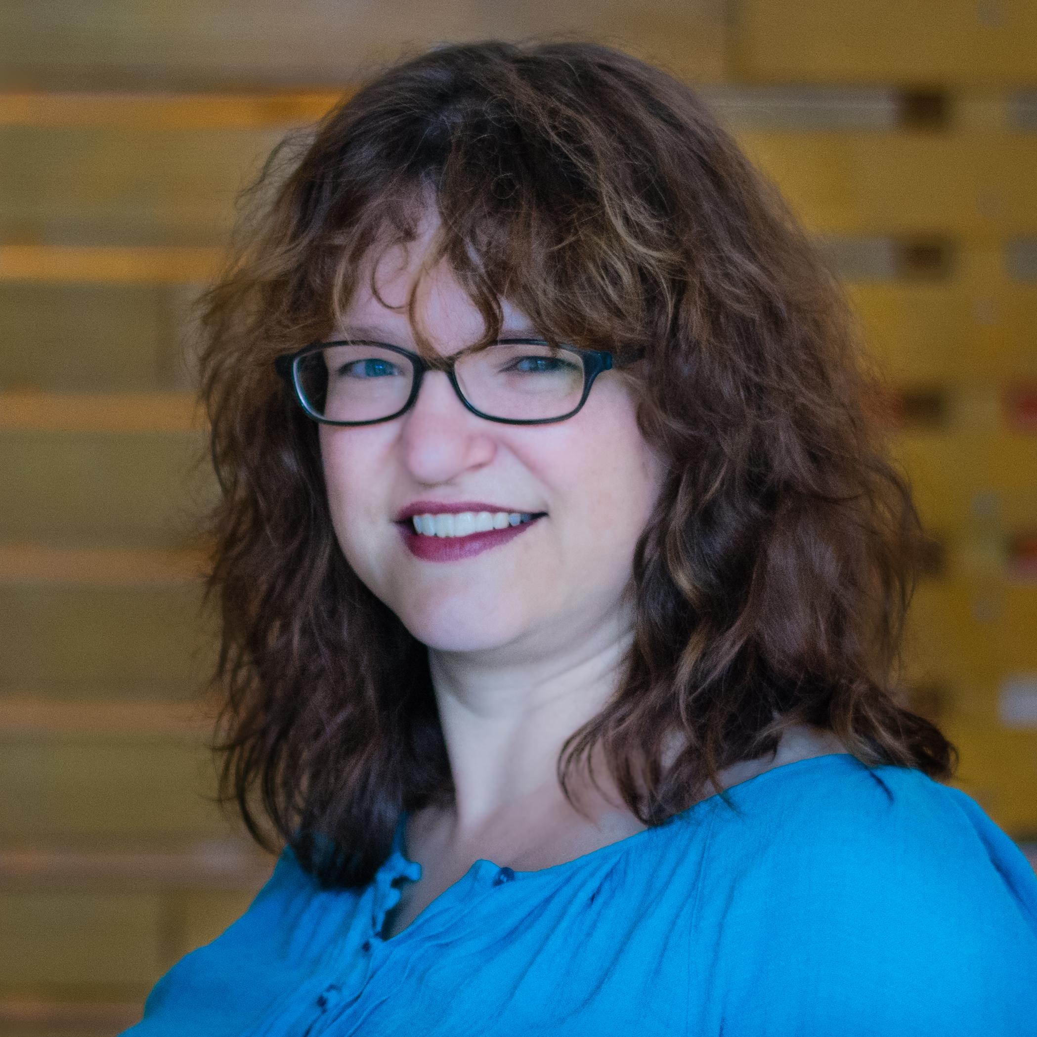 Lezlie Zucker, Music Coordinator