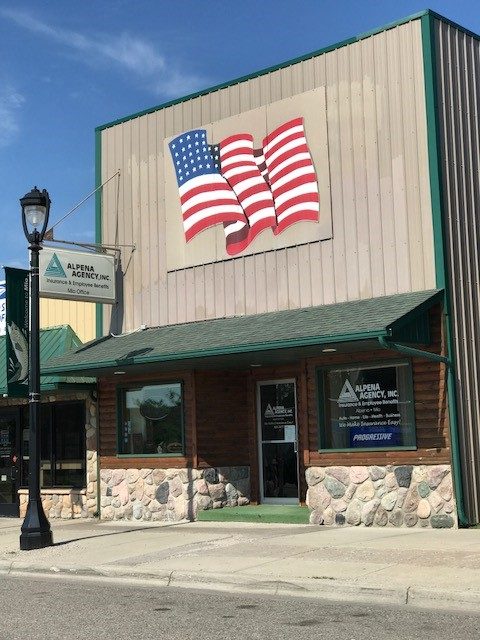 Mio Office - 215 Morenci AvenueMio, MI 48647Office Hours:Monday, Wednesday & Friday9am - 4:30pmService Hours:Contact Alpena OfficeMonday - Friday 8am - 5pmCall:  (989) 826-3473Email: insurance@alpenaagency.comText: (989) 354-2175Fax:  (989) 354-8974
