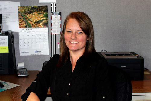 Lynnette Grzeskowiak - Personal Lines AgentMio & Alpena Officelgrzeskowiak@alpenaagency.com