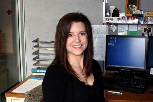 Melissa Hayes - Personal Lines CSRmhayes@alpenaagency.com