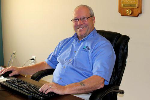 Dave Zeller - Commercial, Personal & Employee Benefits Agentdzeller@alpenaagency.com