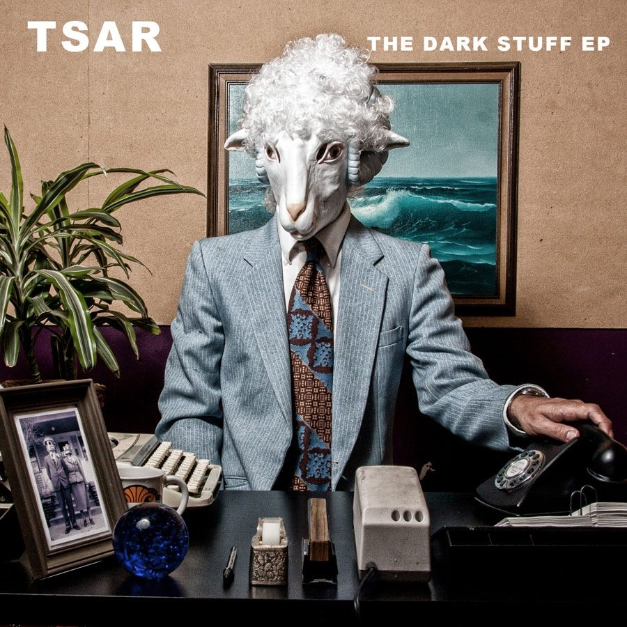 The last long(ish) form Tsar release was the Dark Stuff EP,