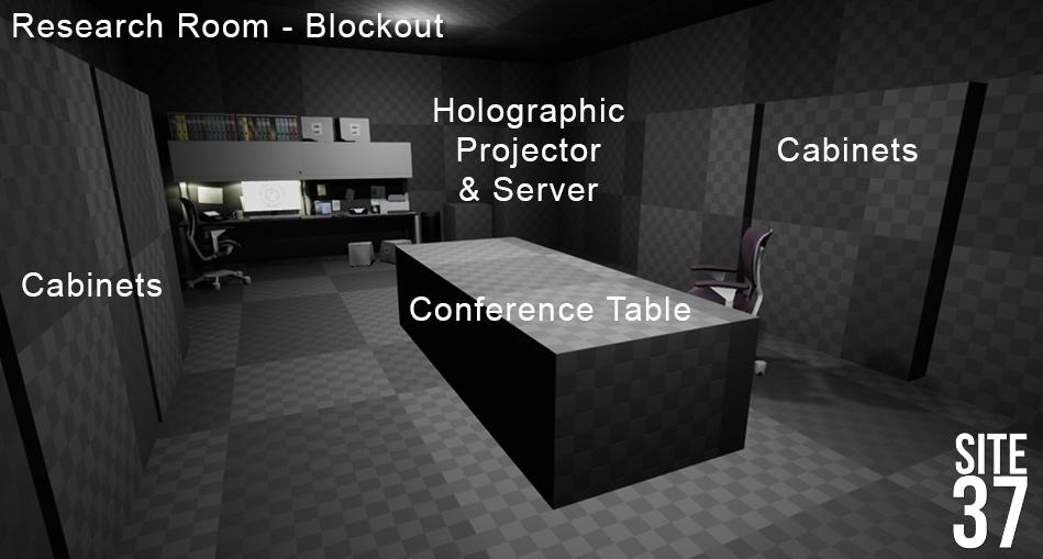 Blockout Descriptions