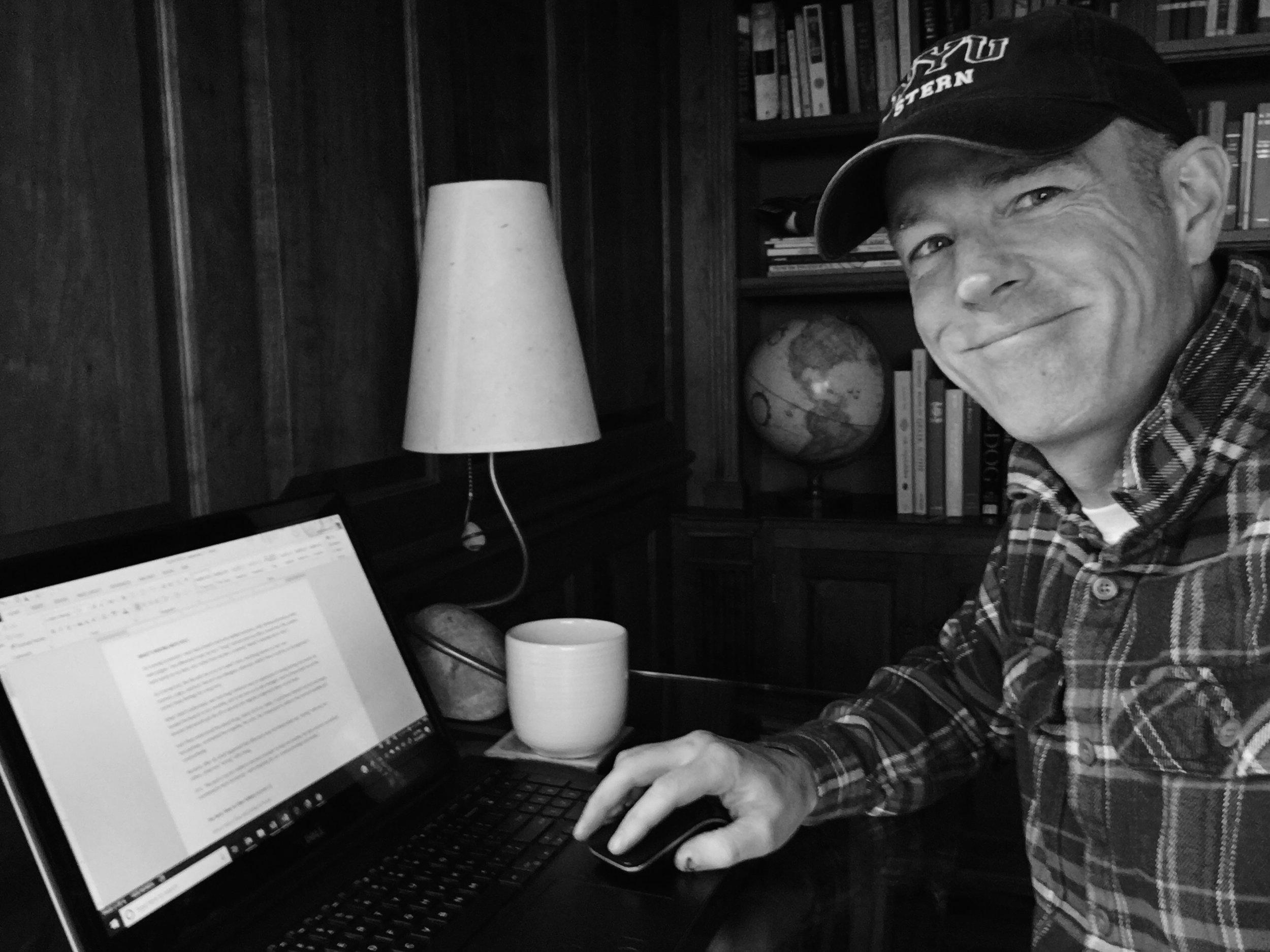 Pete's Blog - Unpacking the Empathy