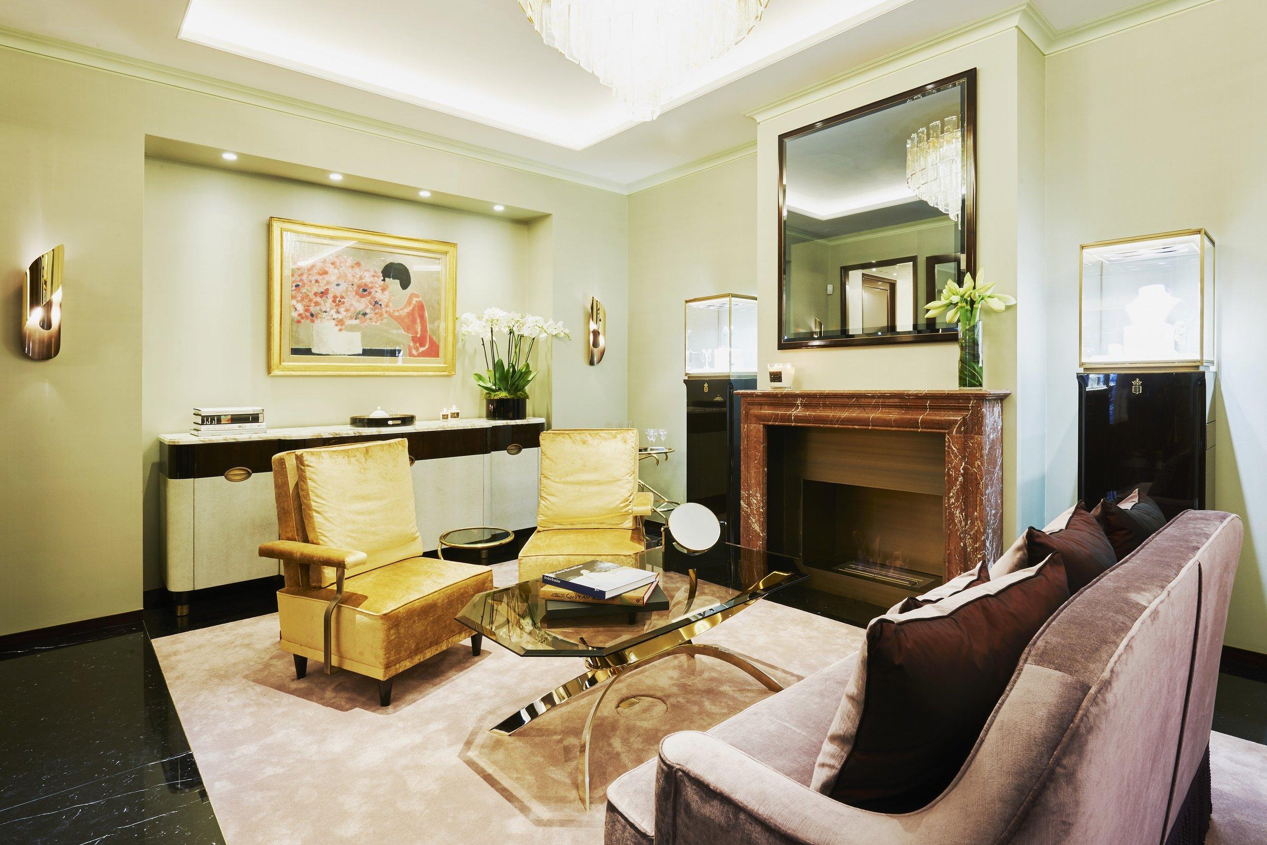 Grand Sala room