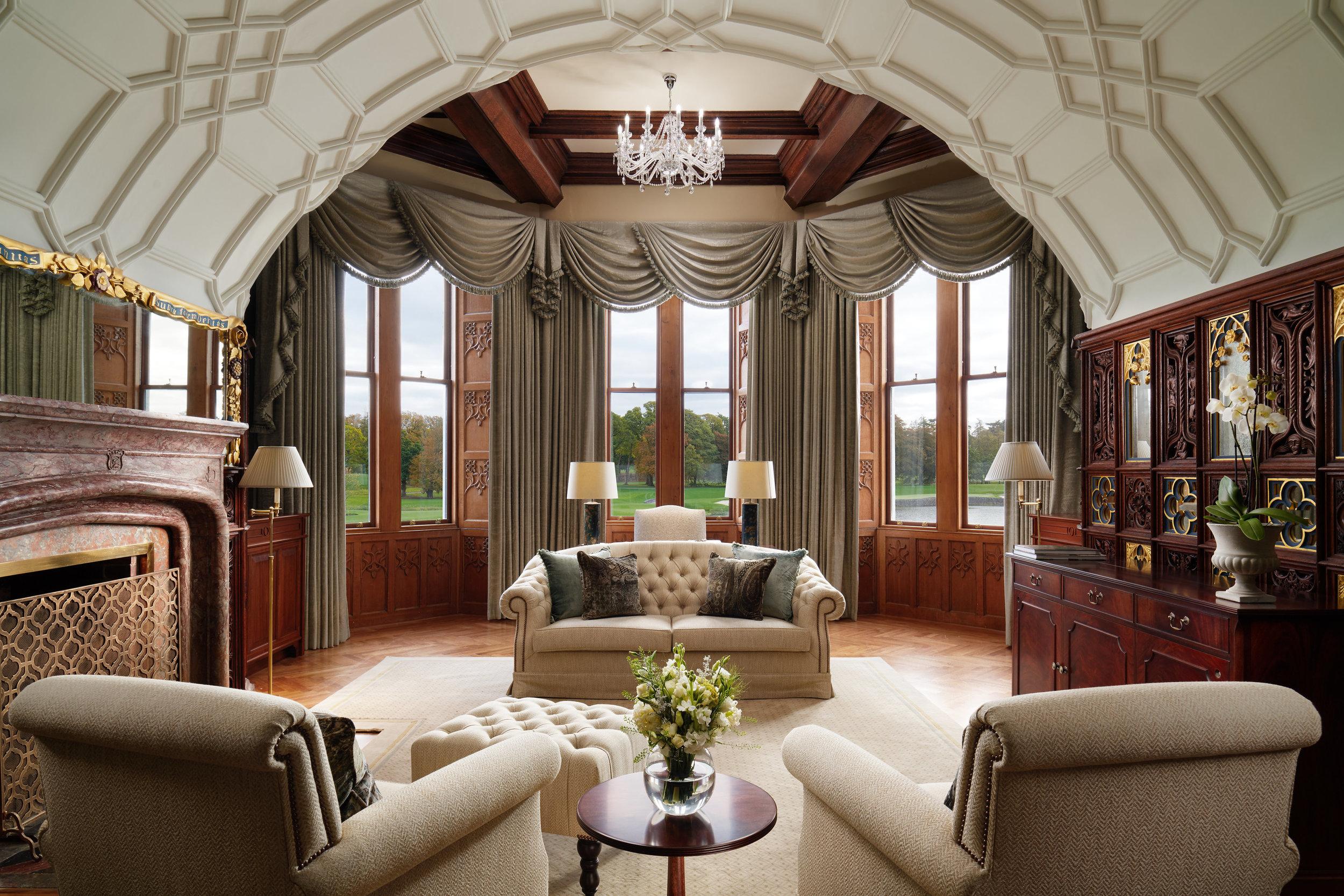 Adare Manor Signature Suite