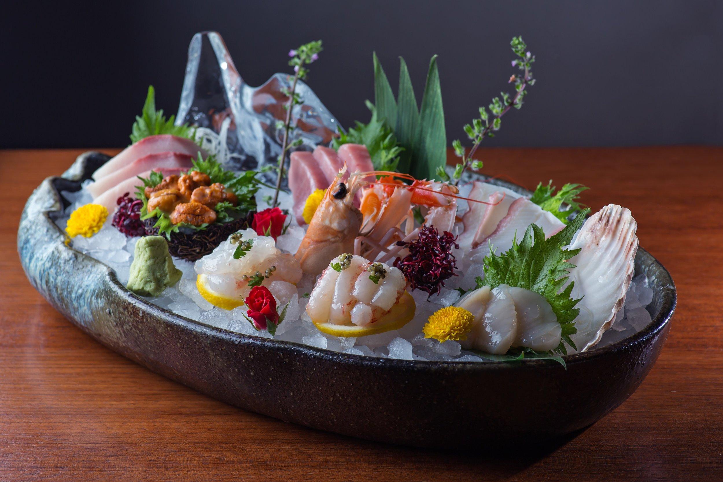 Asian selection sashimi.jpg