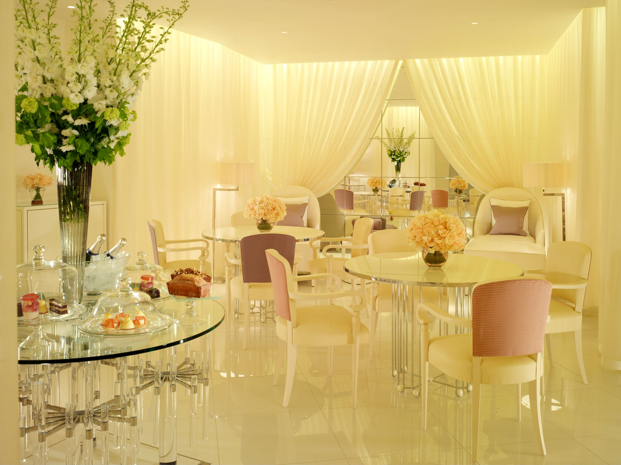 The Dorchester Spatisserie