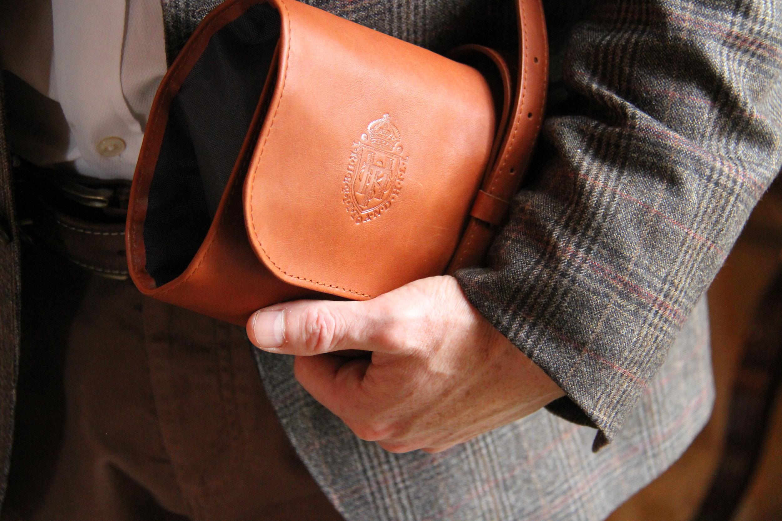 Wash Bag: £198
