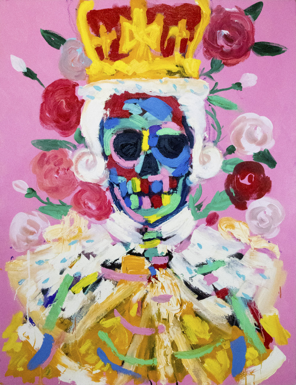 Maddox Gallery Presents The Coronation With A Bradley Theodore The Mayfair Musings