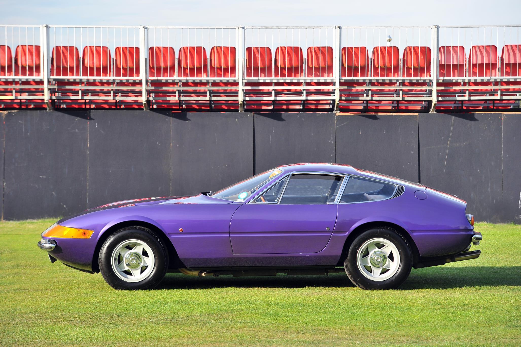 Ferrari 365 GTB_4 'Daytona'