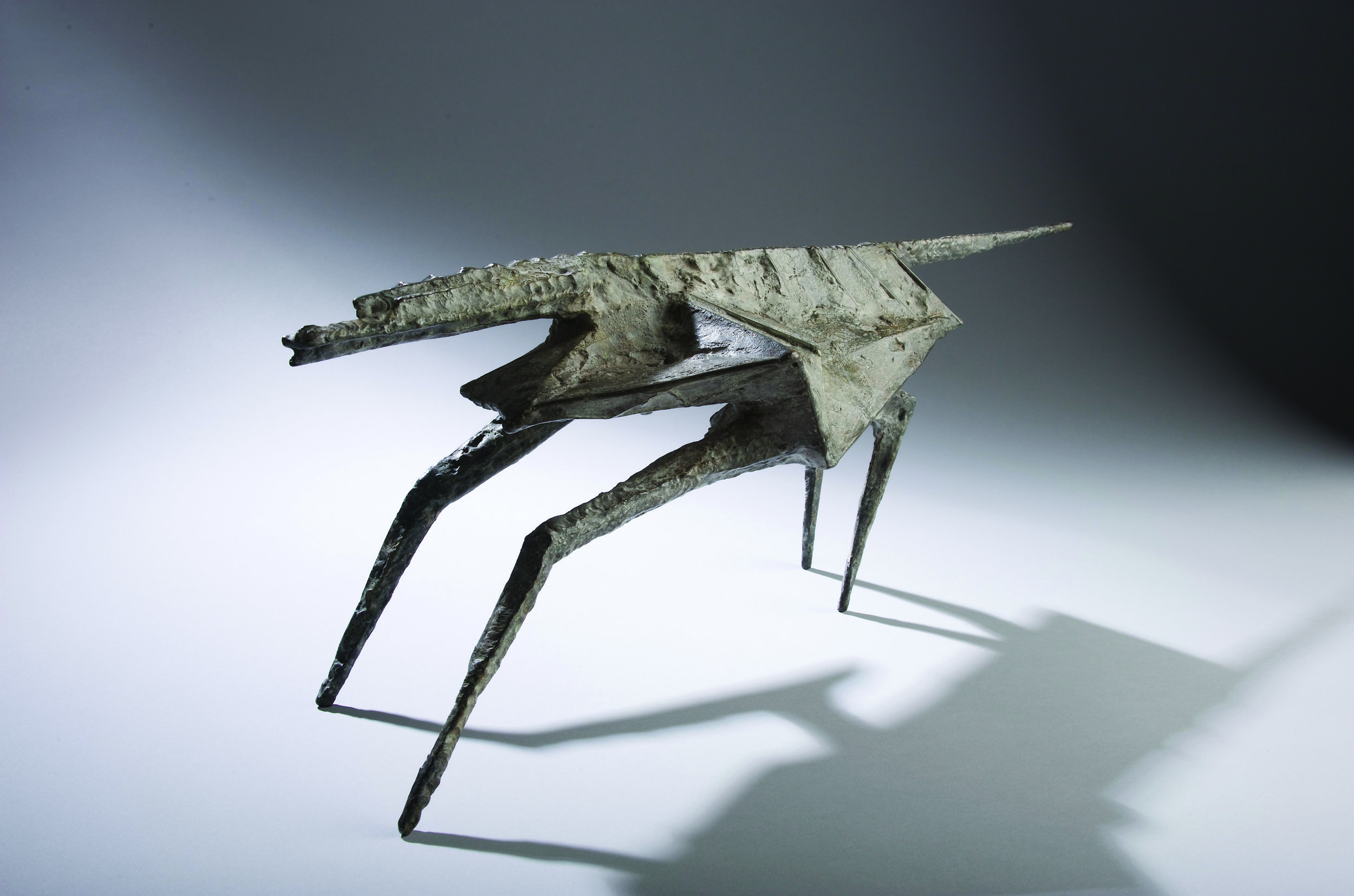 Lynn Chadwick - Beast X, 1956, Courtesy of The Ingram Collection