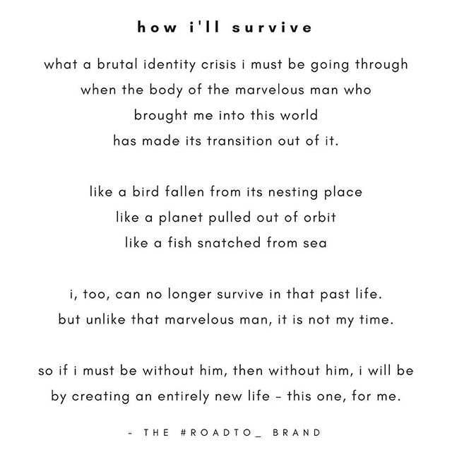✨ the words save my life every day. quite literally. i would not have survived much longer in that past life - writing is how i am able to create the life i am supposed to be living. #forme ✨