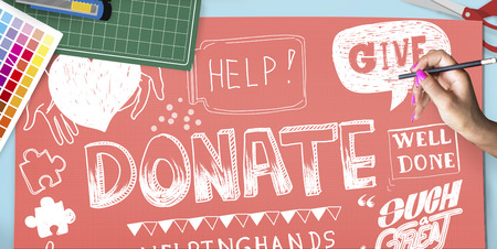 Donate Today! - Support Island Schools