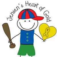 Jensen's Heart of Gold Foundation