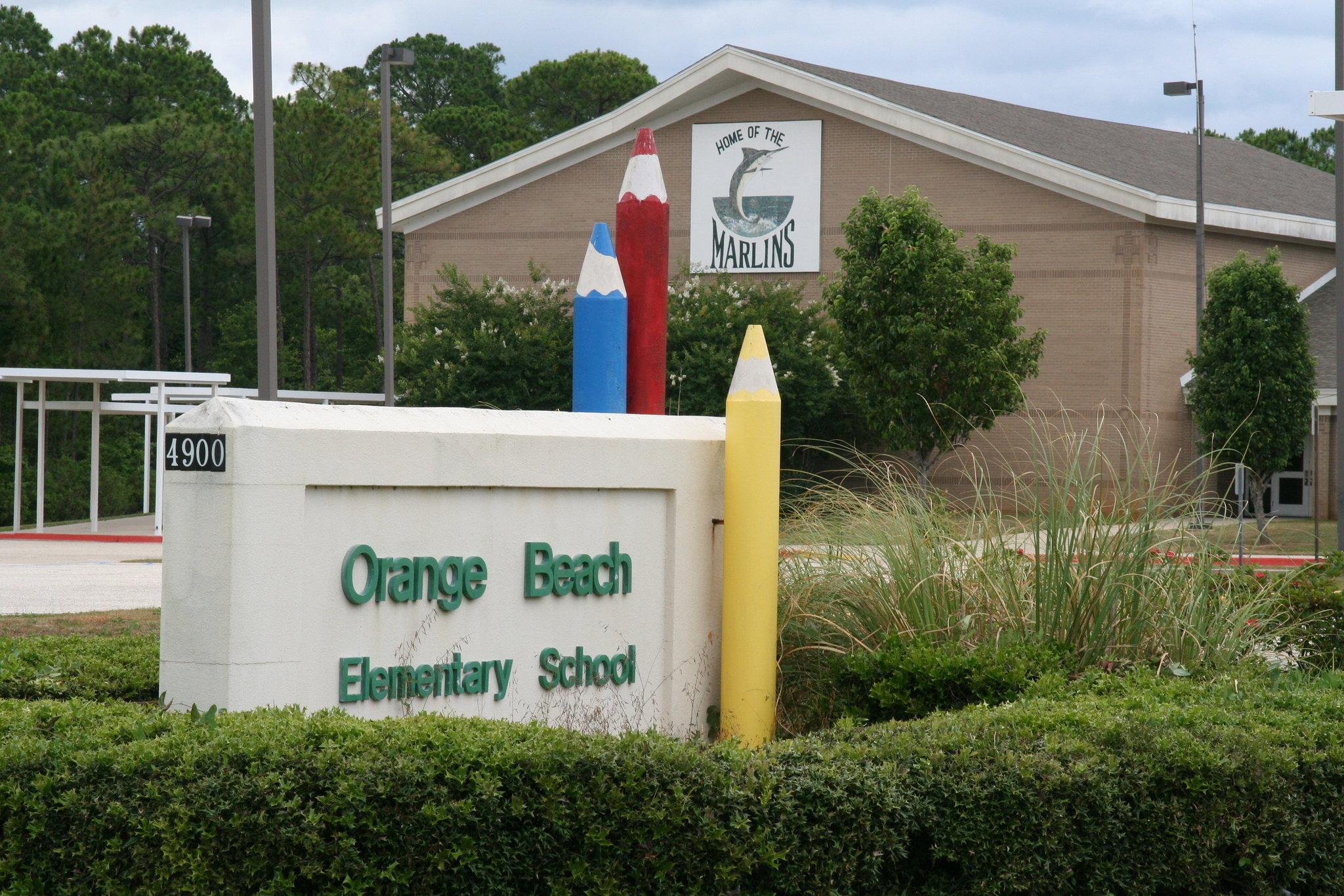 Orange Beach Elementary School