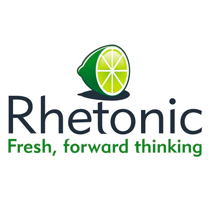 Rhetonic   Rhetonic brings the detailed and revealing subject of Psychology into the workplace, through innovative marketing, training and development practices.