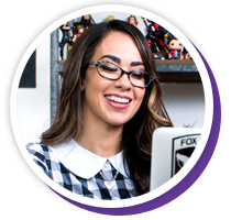 AJ Mendez-Brooks is the New York Times Best Selling author of Crazy Is My Superpower, and former WWE Wrestling Champ.