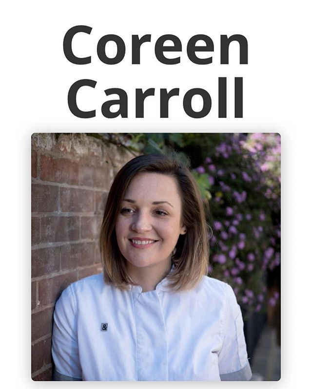 "You know we love food so our program at Berkeley Ideas would not be complete without a chef! Coreen is founder and executive chef of the Cannaisseur Series, which offers an array of curated cannabis dining and pairing experiences in California. In 2017 she was named one of ""America's Top 10 Cannabis Chefs"" by Greenstate. She recently co-authored her first cookbook published by Chronicle Books named Edibles: Small Bites for the Modern Cannabis Kitchen, that is set to hit shelves on November 6."