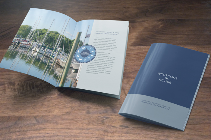 Westport House: Brochure