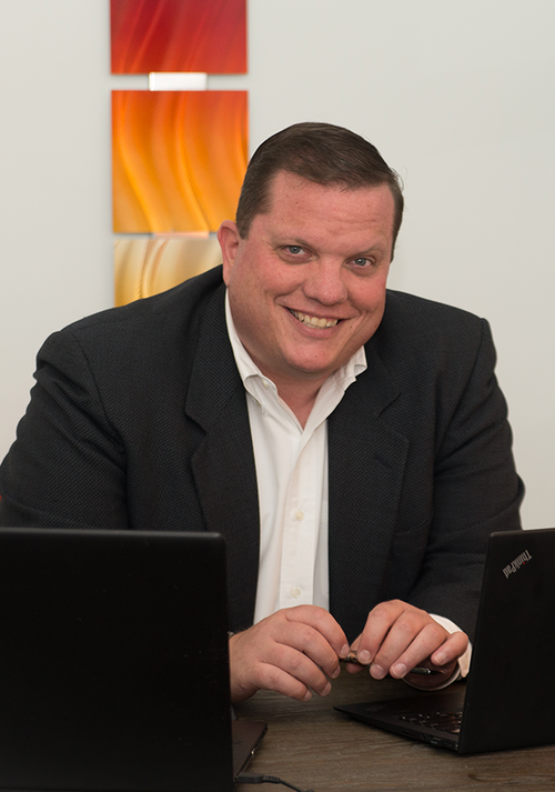 TripleOne Consulting Founder  John Cunneen