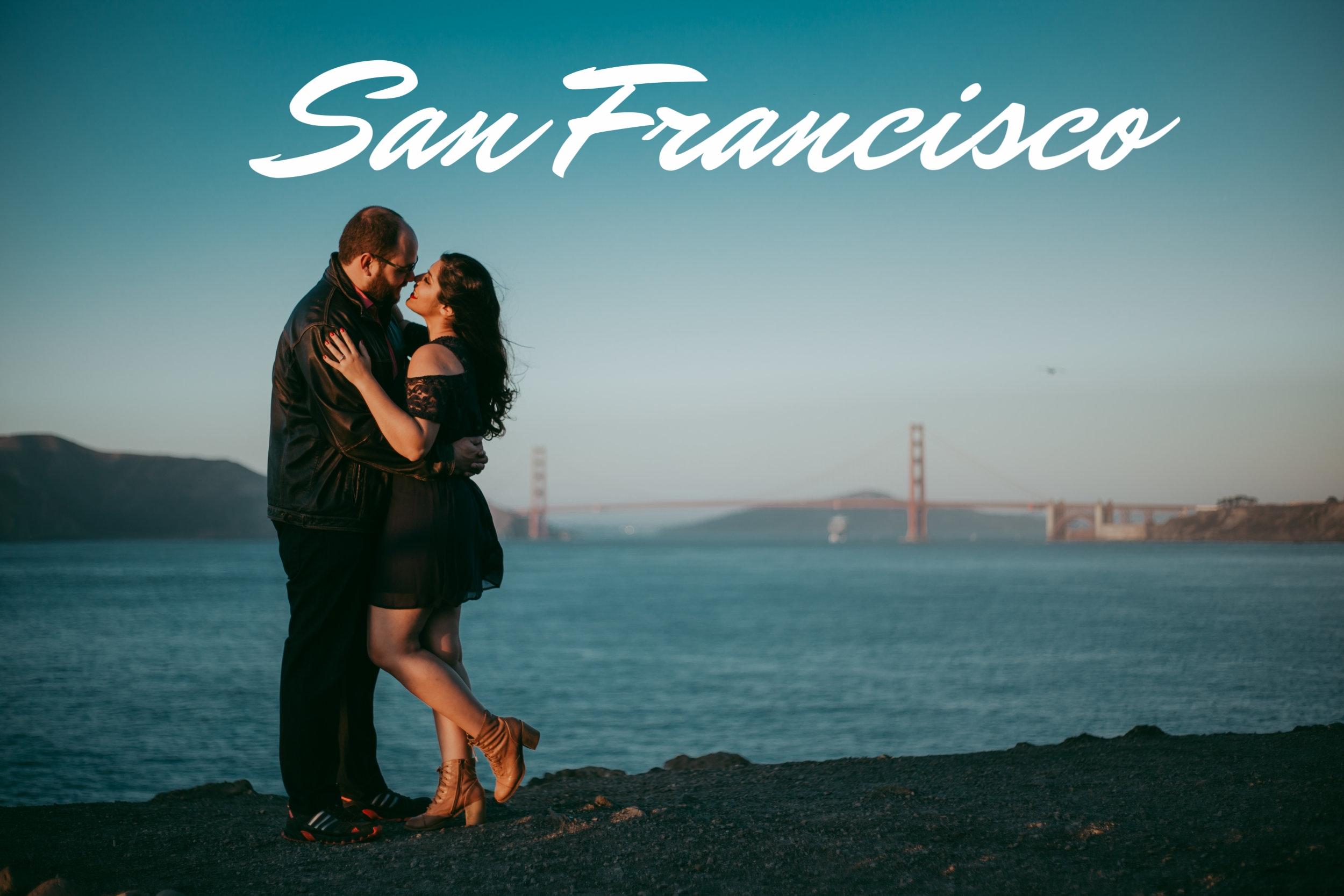 SAN FRANCISCO  Ensaios começam em U$250
