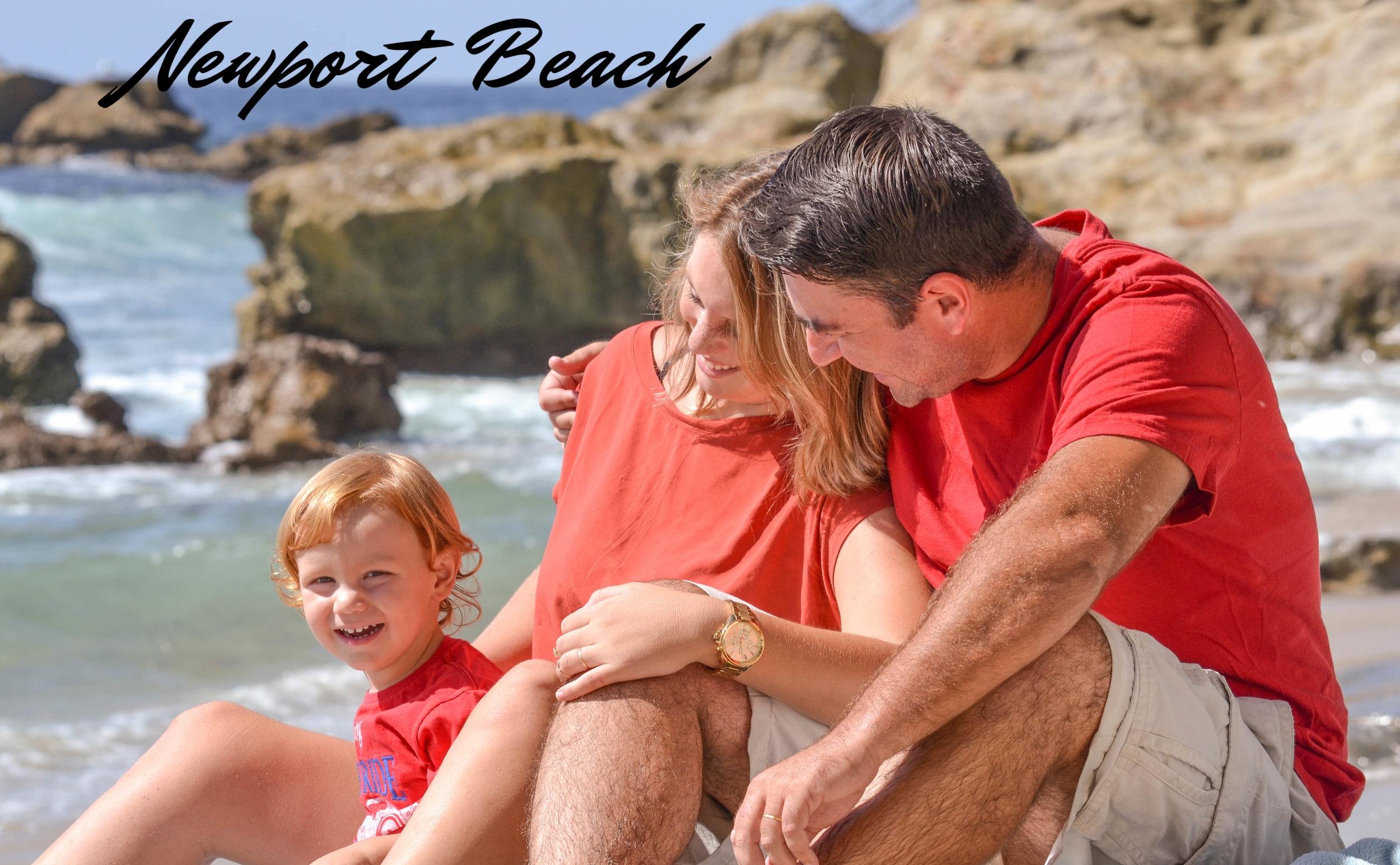 NEWPORT BEACH - CALIFÓRNIA  Ensaios começam em U$150