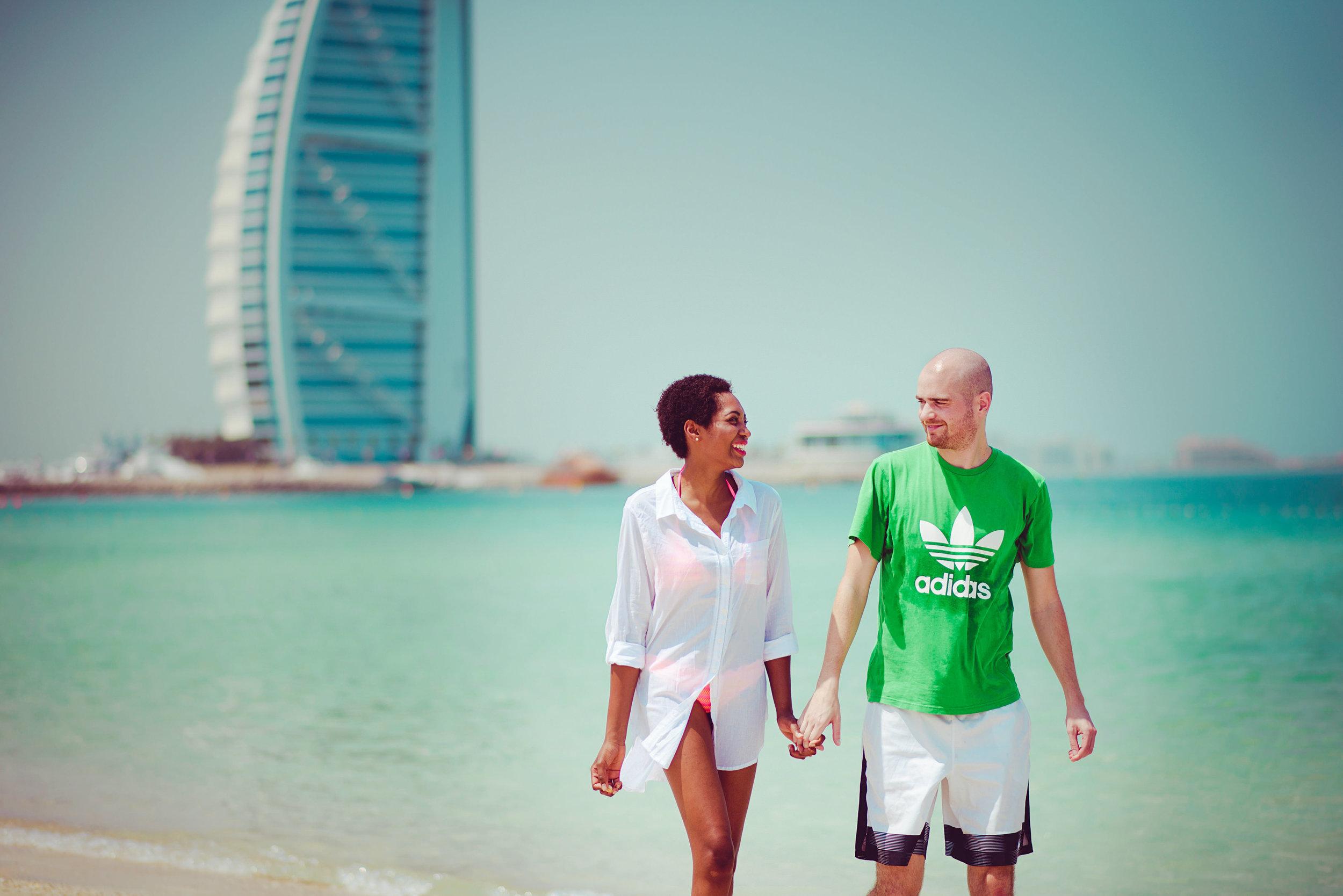 DUBAI  Ensaios começam em 810 AED