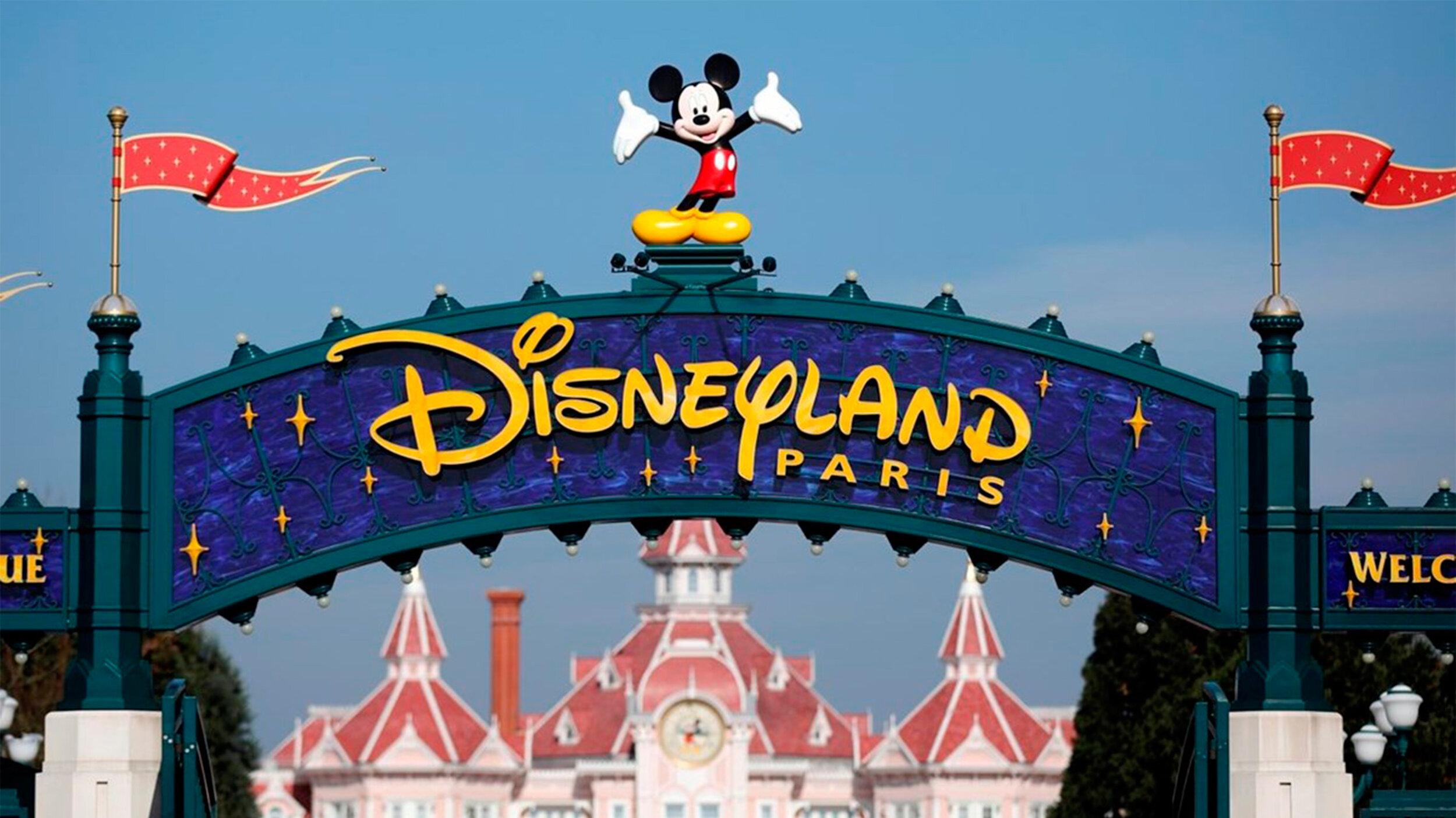 9-Disneyland Paris -