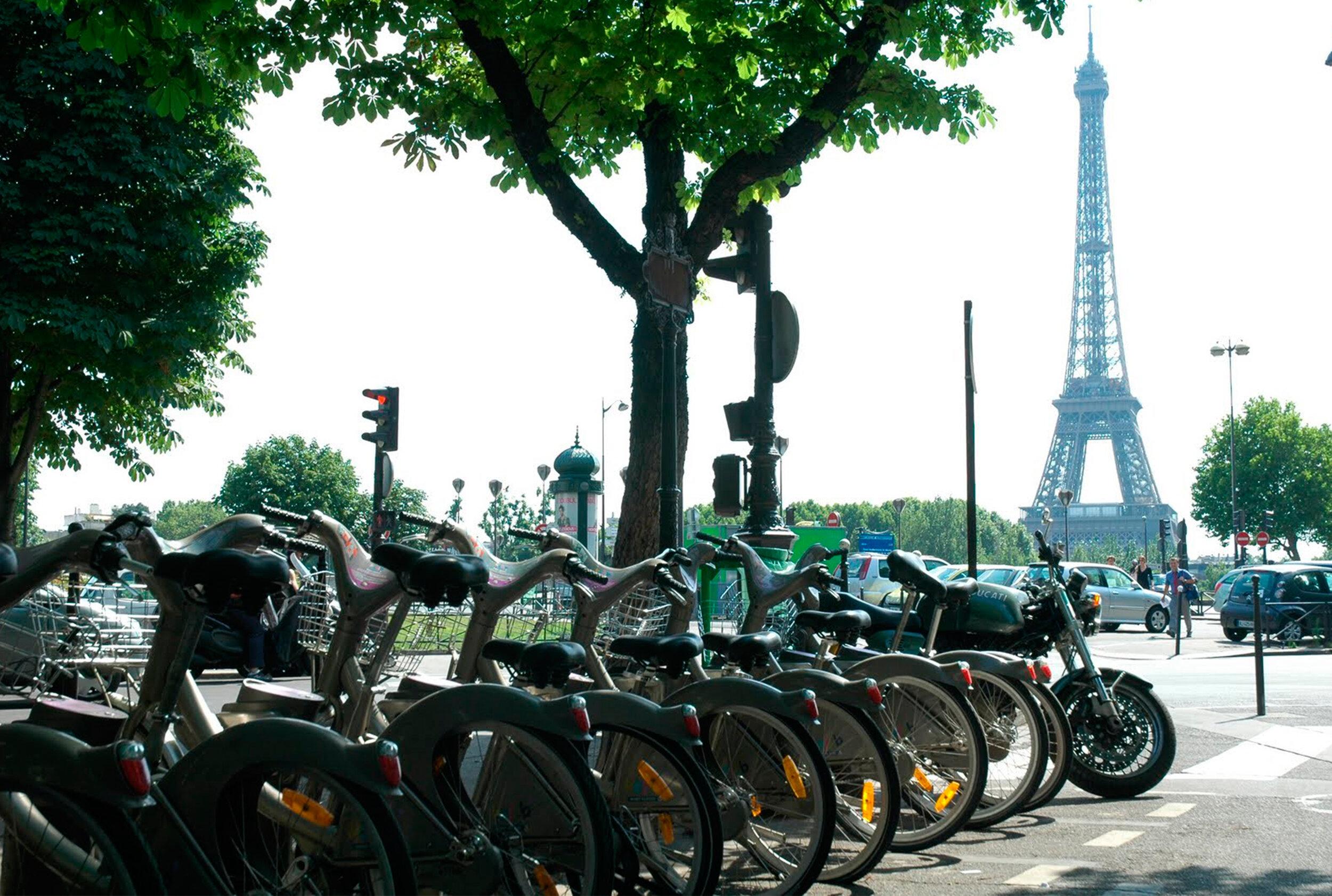 10-Andar de Bicicleta -