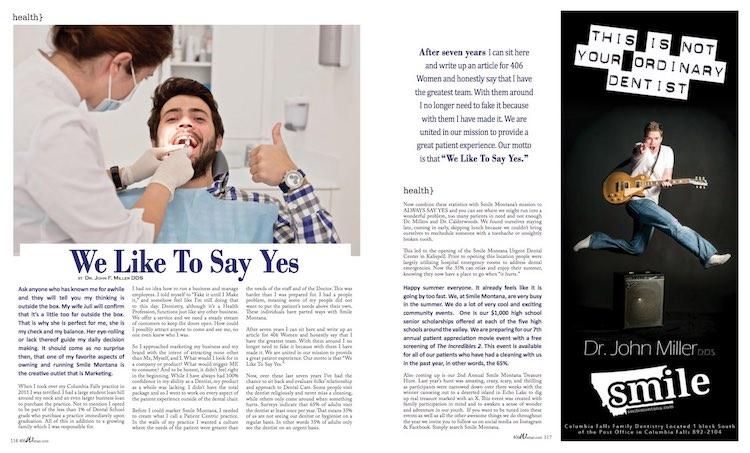 We Like to Say Yes - Smile Montana.jpg
