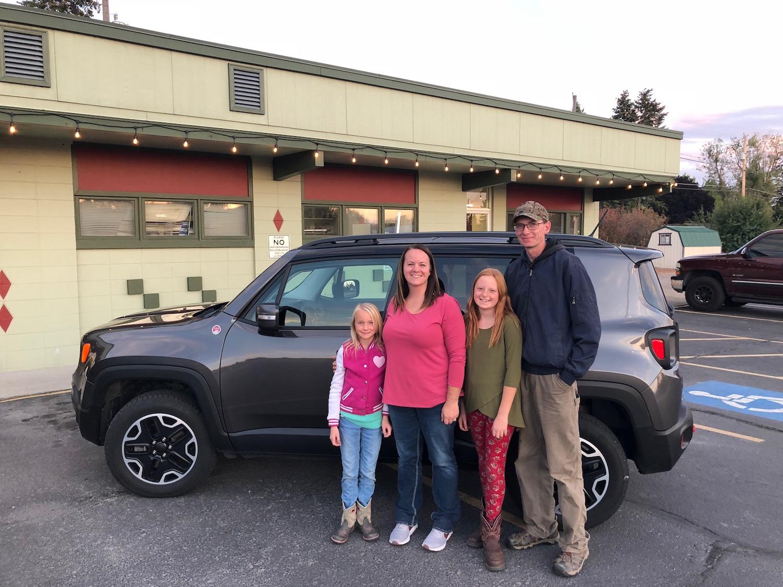 Jeep winner Michaela and family.jpg