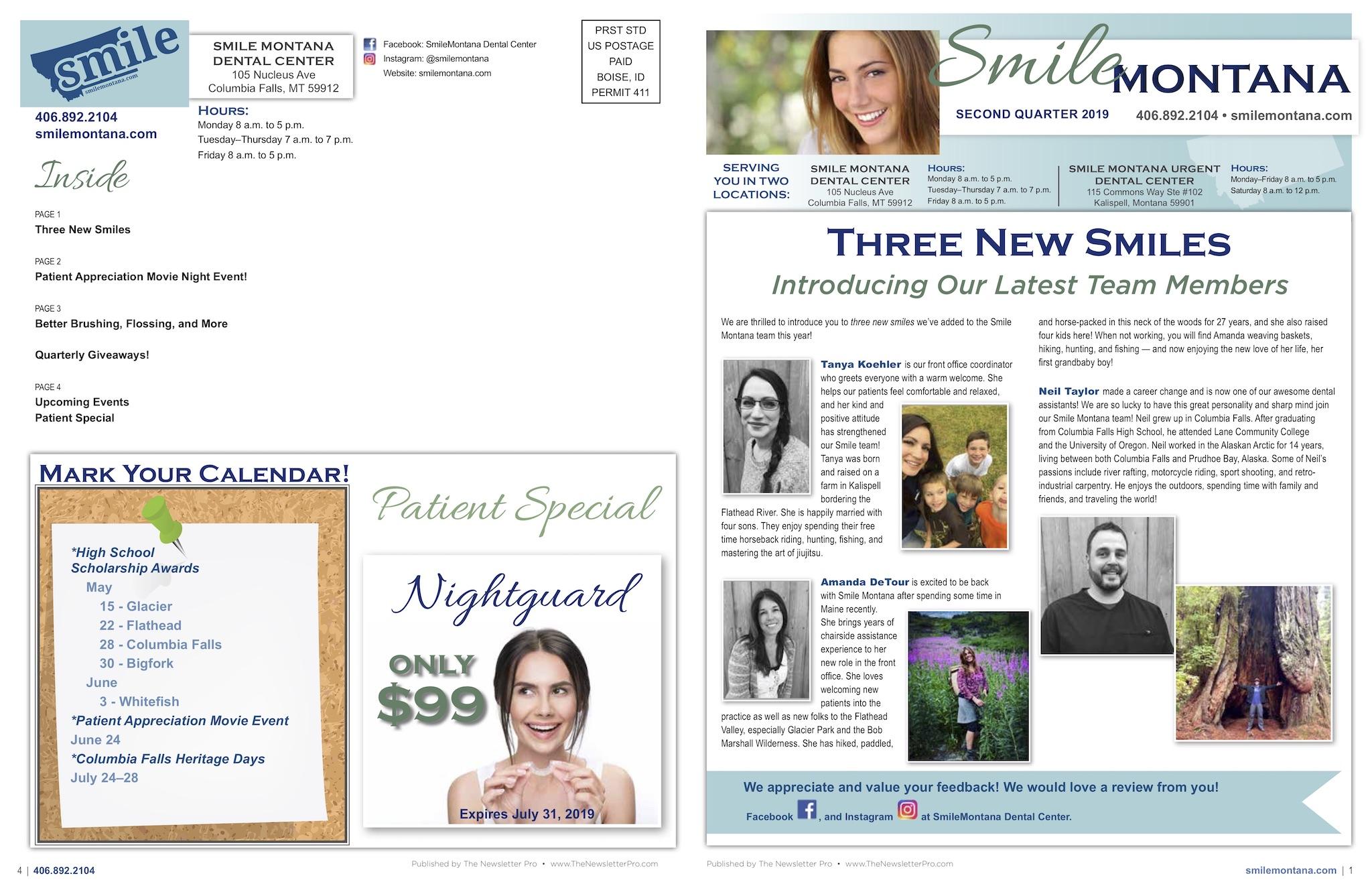 ColumbiaFallsFamilyDental_Newsletter_Second Quarter1.jpg