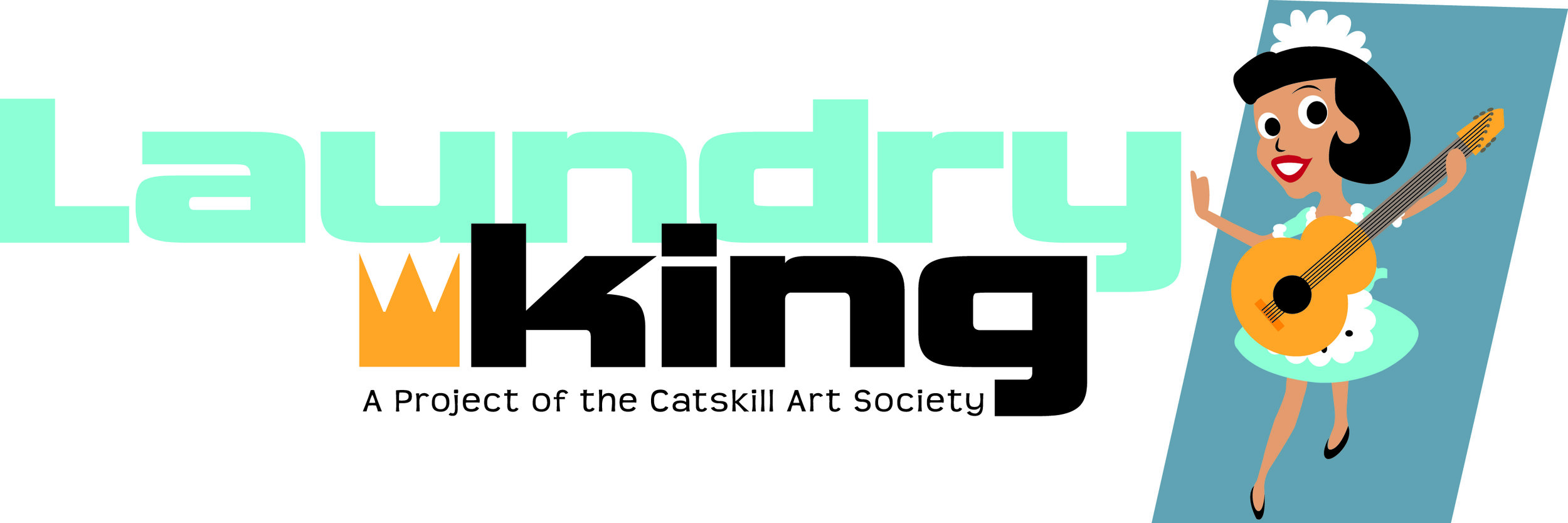 Laundry King Logo