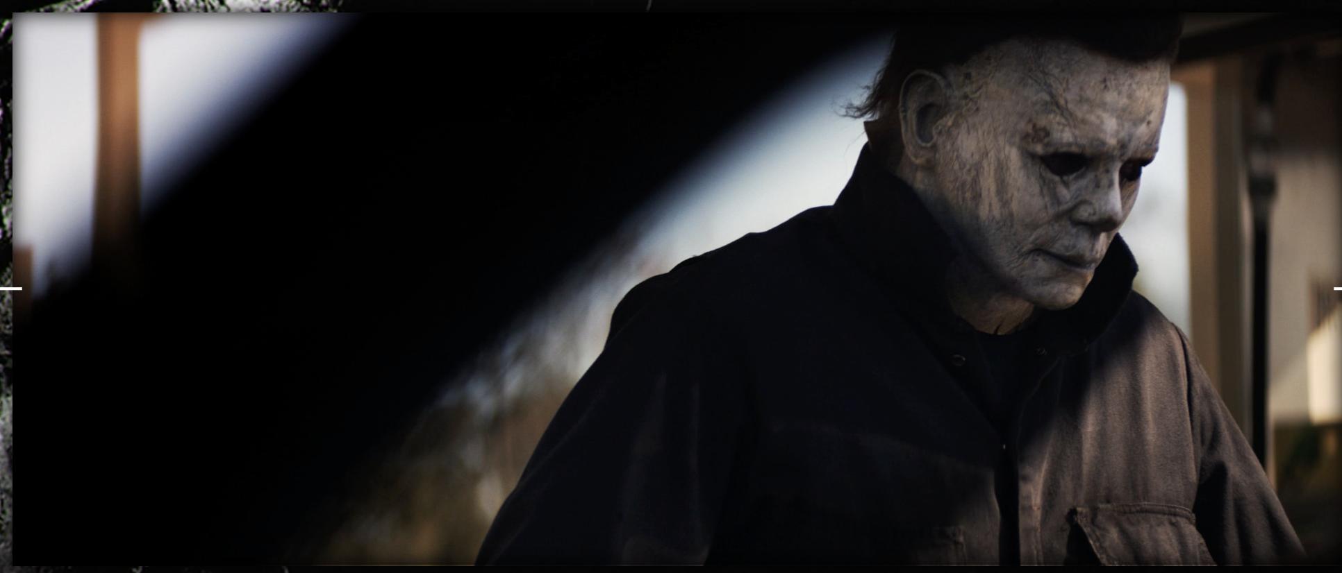 Michael Myers (Courtesy of Universal Studios)